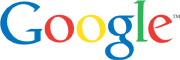 Google logo linked to review page