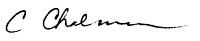 chalmers_signature 2